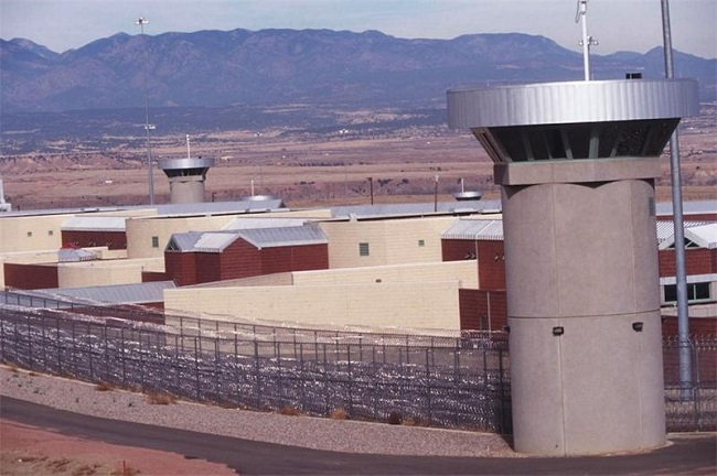 Тюрьма Диярбакыр