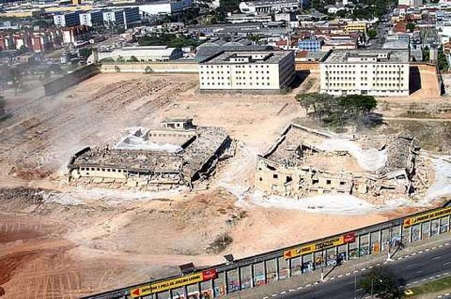 Тюремный комплекс Карандиру
