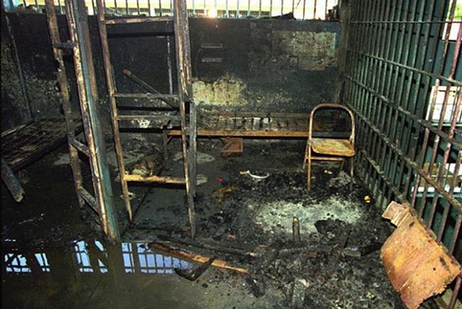 Тюремный комплекс Сабанета