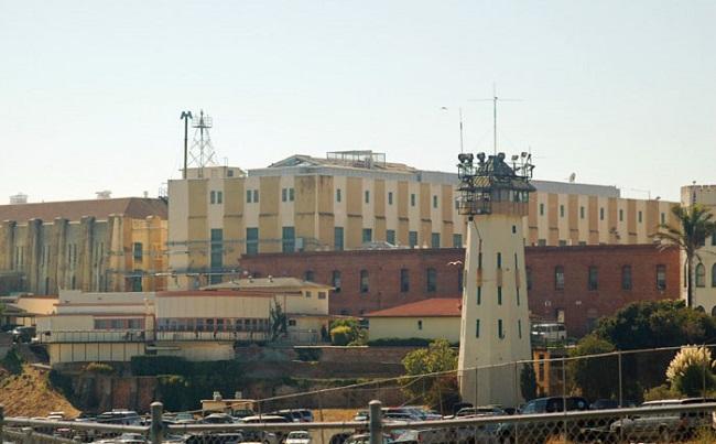 Тюремный комплекс Сан-Квентин