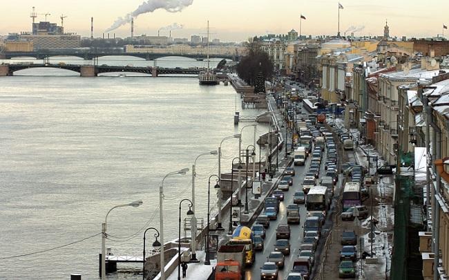 Sanct-Peterburg