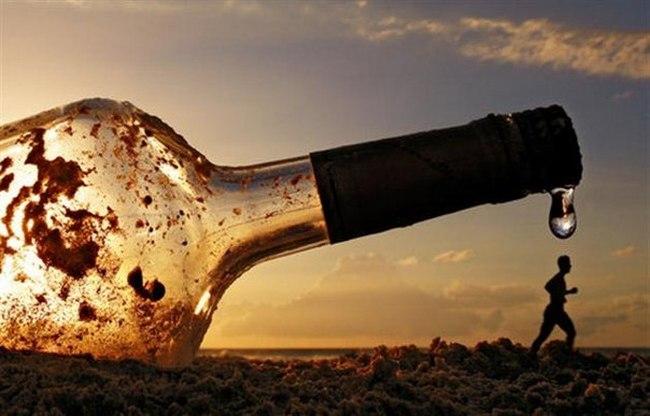 Самая пьющая страна - Белоруссия