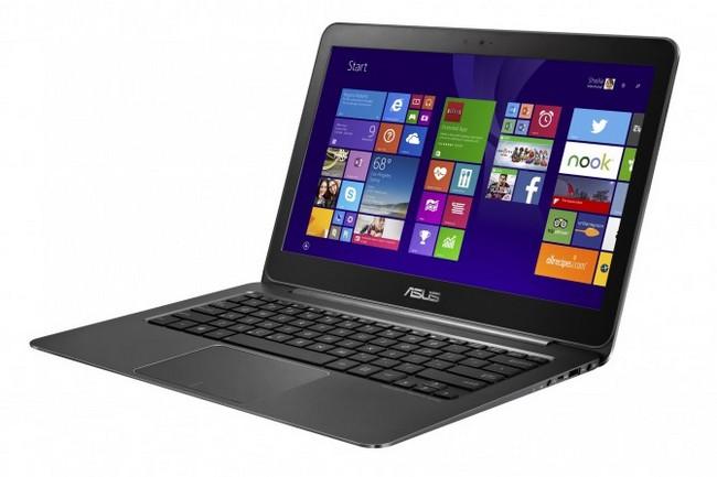 Ноутбук ASUSZenBook UX305