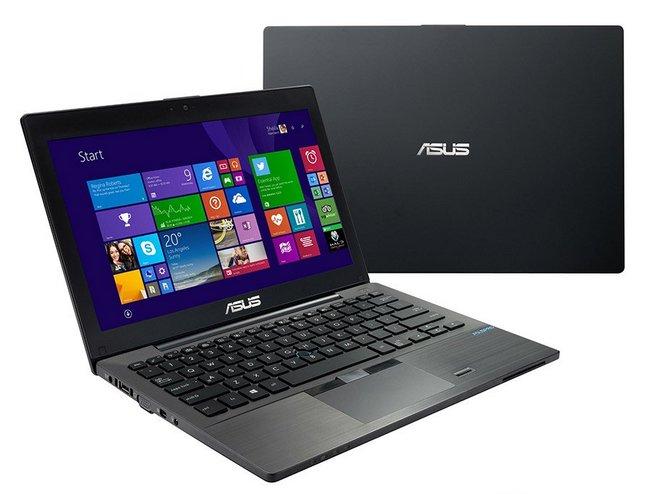 Ноутбук ASUSPro BU201