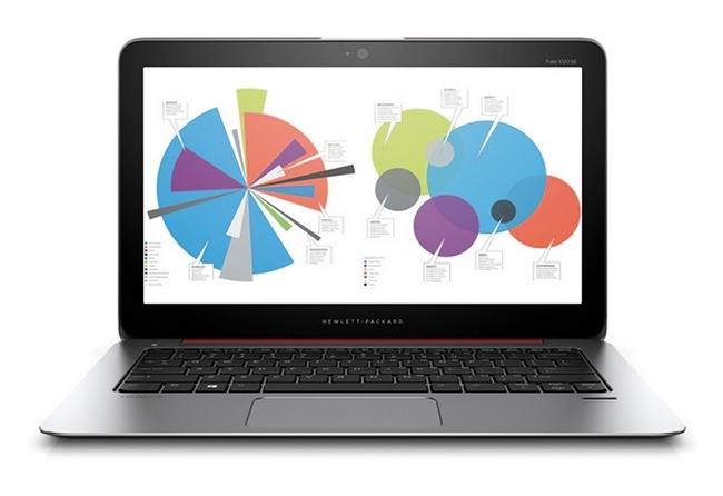 Ноутбук HP EliteBook Folio10200 Special Edition