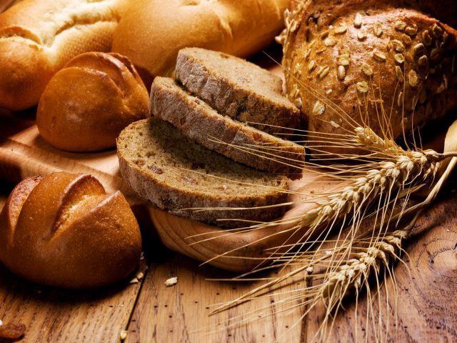 Хлебный запах