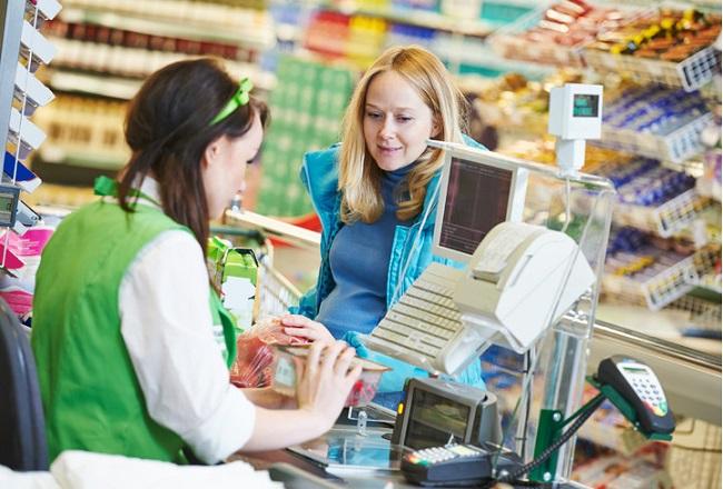 О взаимодействии с покупателями
