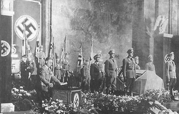 Операция по уничтожению гауляйтера Кубе
