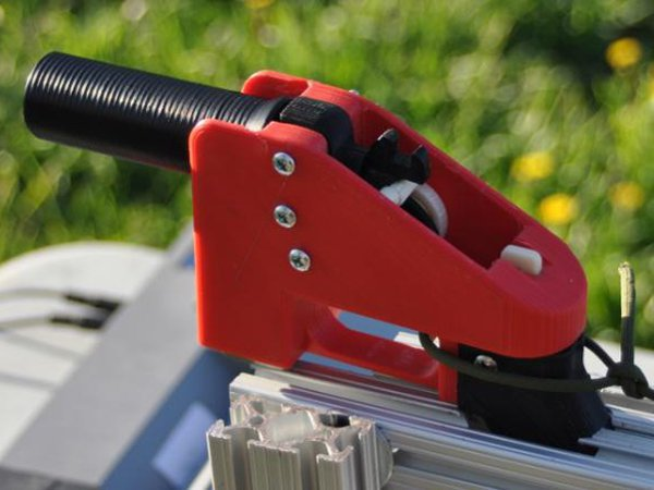Оружие из 3d принтера - Liberator