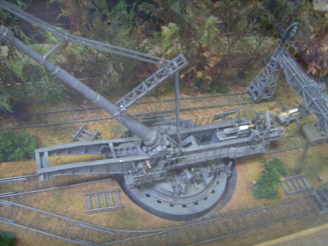 Парижская пушка