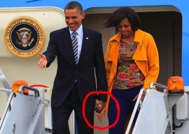 Семья Обамы. А был ли третий?