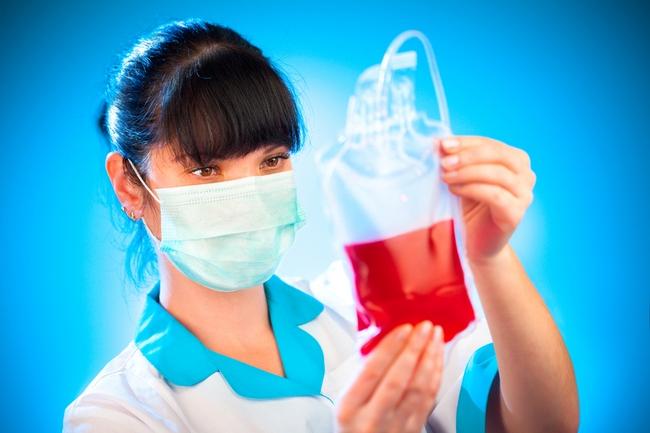 Бомбейская кровь может использоваться для переливания людям с разной группой крови