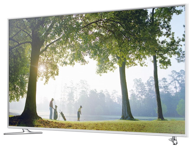 SAMSUNG TV 3D FULL HD LED UE40H6410AU
