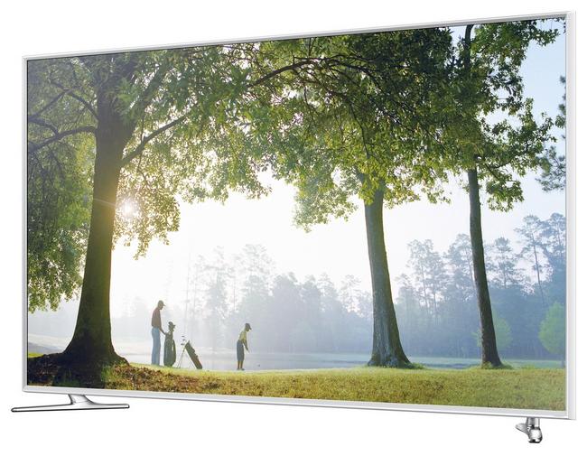 SAMSUNG TV 3D FULL HD LED UE40H6410AU