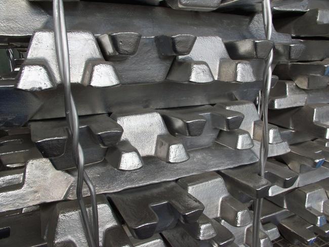 Алюминий широко используется в различных отраслях