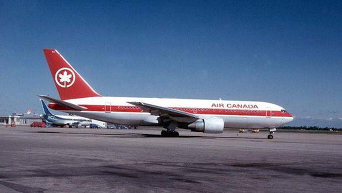 Боинг 767