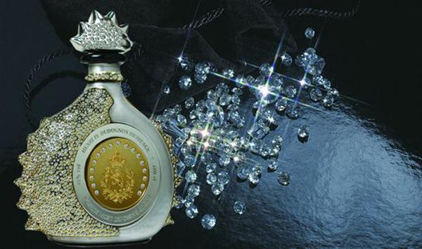 Henri IV Dudognon Heritage Cognac Grande Champagne - 2 500 000 долларов