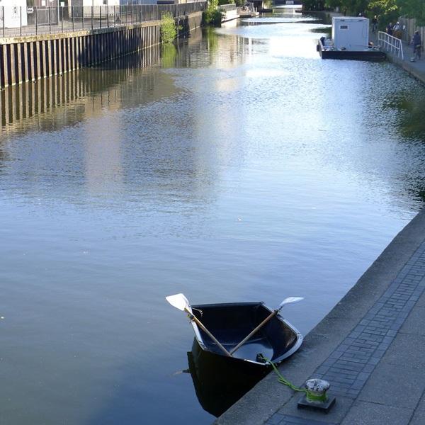 Лодка-сумка