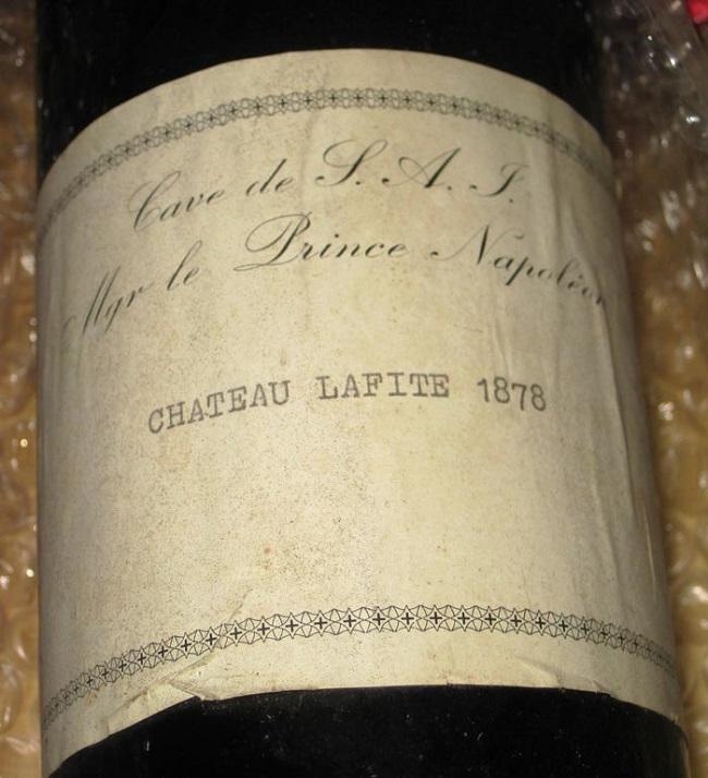 Шато Лафит, Chateau Lafite