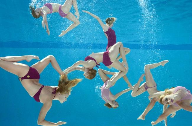 Слышна ли музыка под водой?