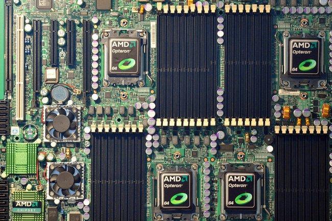 Для производства микрочипов применяют галлий