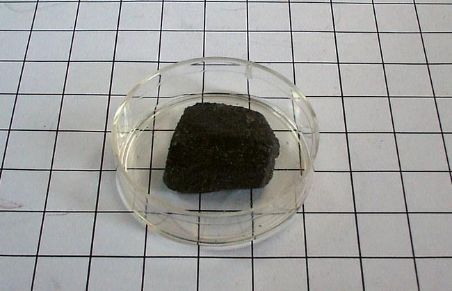 Самый легкий металл литий
