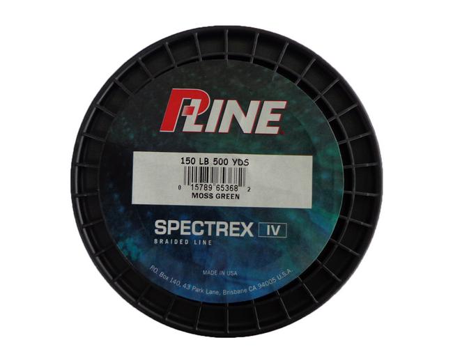 P-line Spectrex