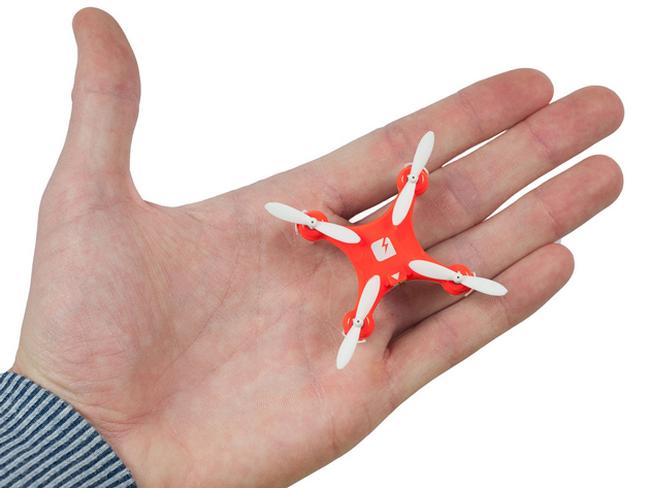 Маленький квадрокоптер – SkeyeNano Dron