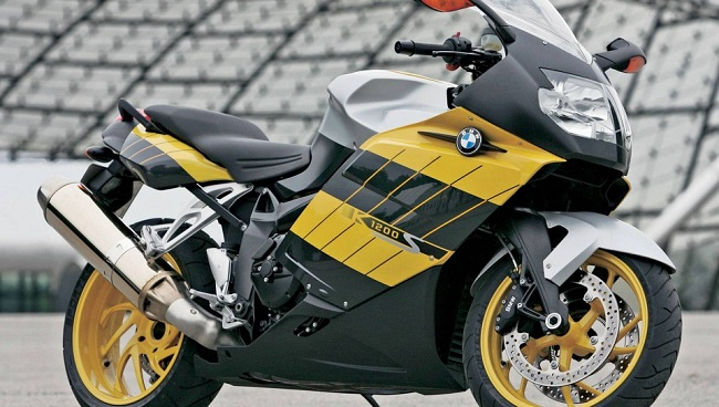 BMW K1200 S