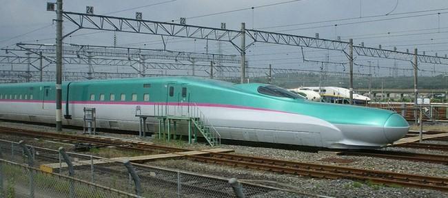 Hayabusa в Японии
