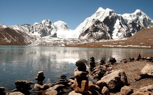 Индийские Гималаи, Индия