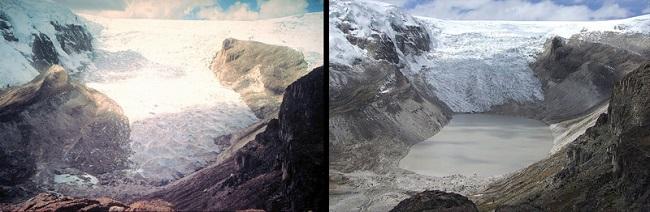 Ледник Кори Калис