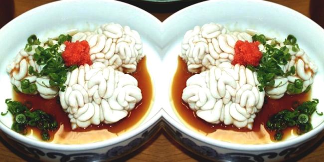 Ширако - блюдо японской кухни