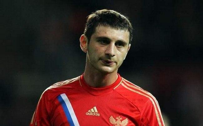 Самый дорогой футболист в России – Алан Дзагоев