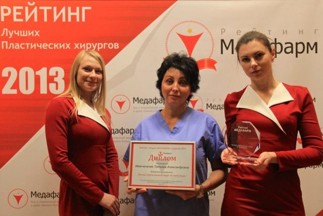 иванченкова