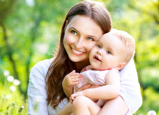 Оптимальным возрастом для материнства считается период от 20 до 35 лет