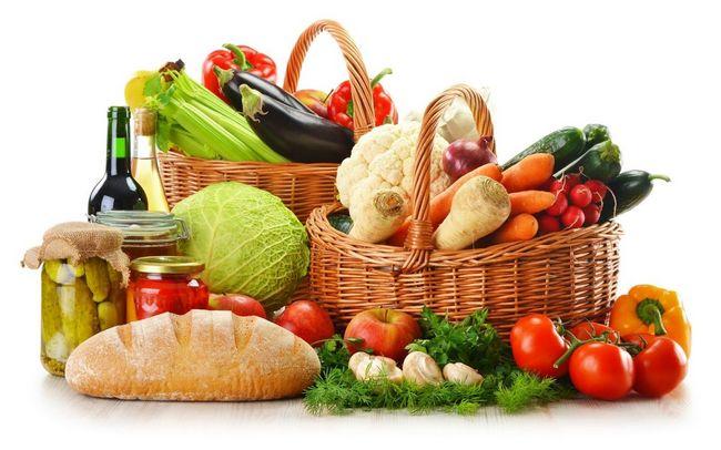 Для похудения важно включать в рацион низкокалорийные продукты