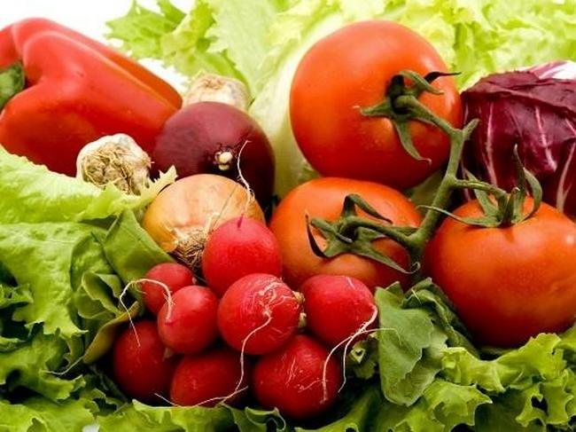 Самые полезные овощи и фркты - выращенные на собственном дачном участке