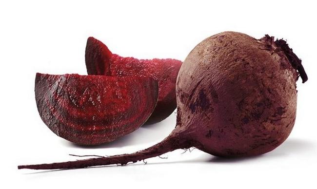 Чистильщиком организма номер один считается красная свекла