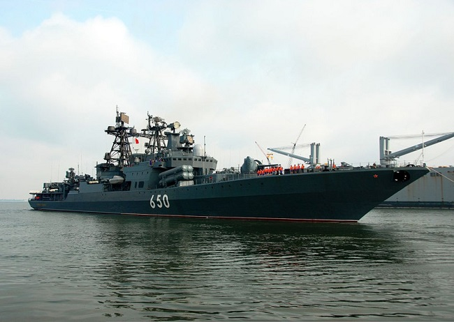 БПК «Адмирал Чабаненко»