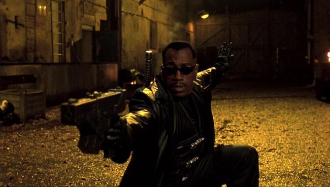 «Блэйд 2/ Blade II», 2002