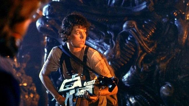 «Чужие/ Aliens», 1986