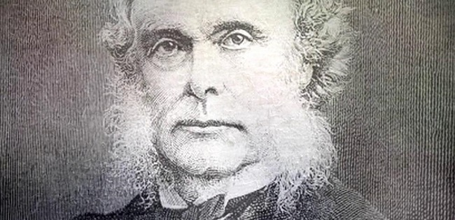 Джозеф Листер