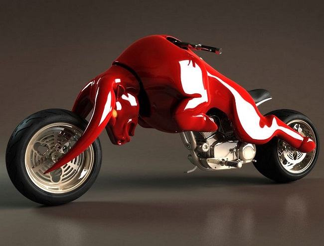 Red Bull Rider