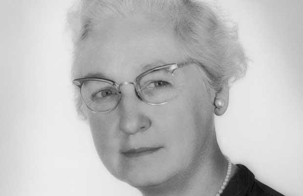 Вирджиния Апгар