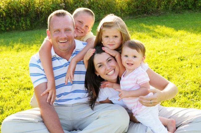 Как правило, многие семьи в нашей стране являются представителями простых фамилий
