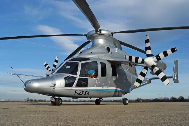 Vertolyot-Eurocopter