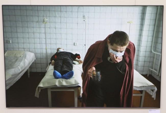 Заболевание, вызываемое микобактерией туберкулеза, является особо опасным