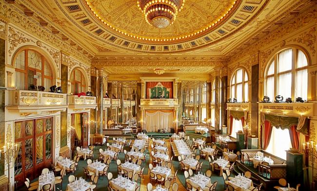 «Яръ» — ресторан-музей