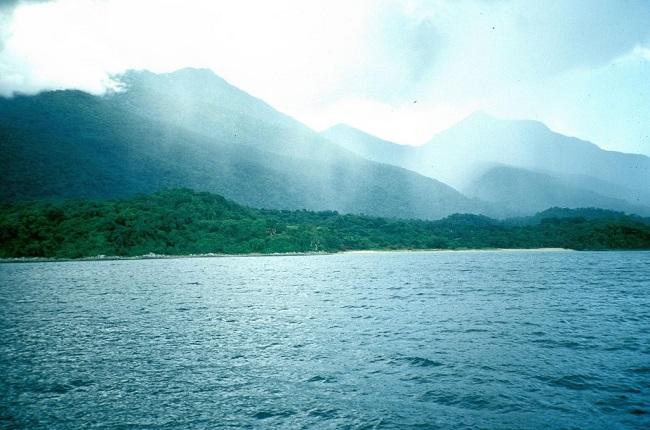 Танганьика (Танганайка)